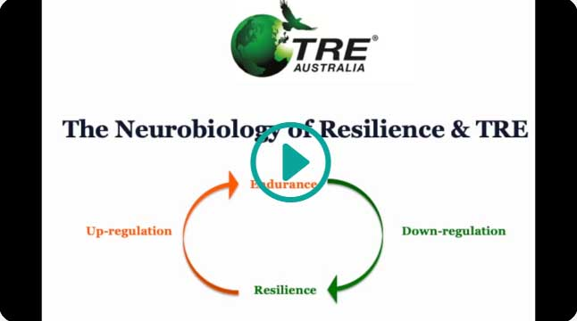 The Neurobiology of Resilience & TRE
