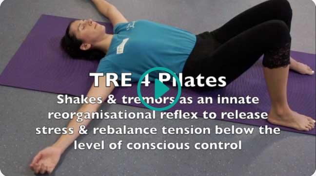 Shakes & Tremors 4 Pilates